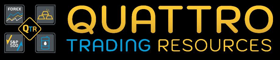 quattro trading resources logo